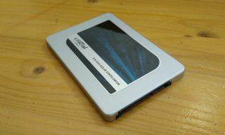 SSD Festplatte - Jetzt aufrüsten!